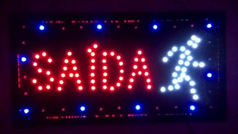 PLACA DE LED SAÍDA 127V 25X50 OEM