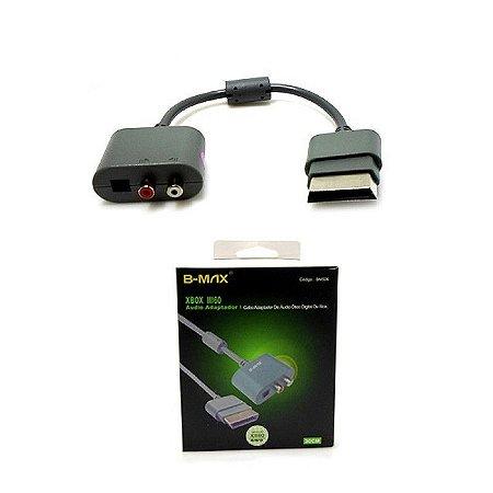 CABO COM CONECTOR PARA XBOX 360 BM506 B-MAX