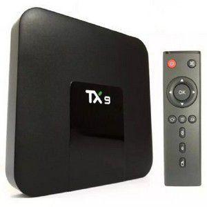 TV BOX TX9 2GB+16GB BLUETOOTH