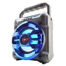 RADIO PORTATIL BLUETOOTH/USB GRASEP D-S4