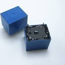 RELE 12VDC/10A 5P JQC-3FC(T73)