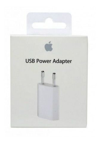 TOMADA USB POWER ADAPTER 5W LIGHTNING