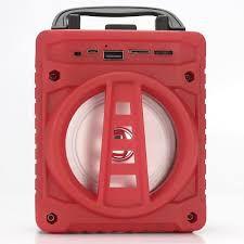 RADIO PORTATIL BLUETOOTH/USB GRASEP AL-301