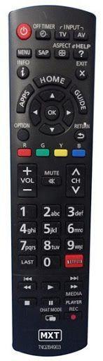 CR C01302 TV LED PANASONIC TC-32AS600B_39AS600B _42AS610B_50AS600B
