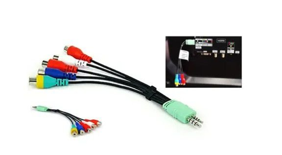 CABO TV SAMSUNG LED 20CM TEBERA 22049N