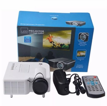 LED PROJECTOR LDC IMAGE SYSTEM 60 CH0289