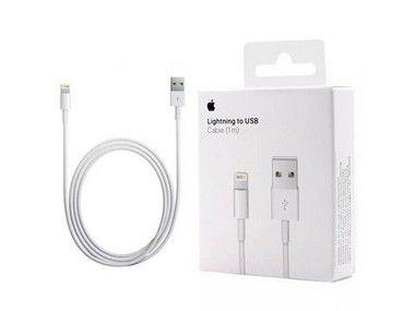 CABO LIGHTNING USB (1M) 0420-B