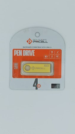 PEN DRIVE PMCELL 4GB PN-21