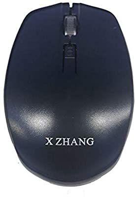 MOUSE SEM FIO X ZHANG XZ-2808