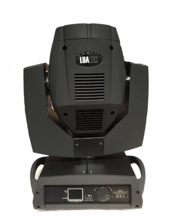 MOVING HEAD BEAM - 230W LUATEK LK-230