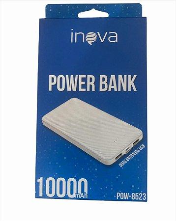 POWER BANK INOVA 10000mAh POW-8523