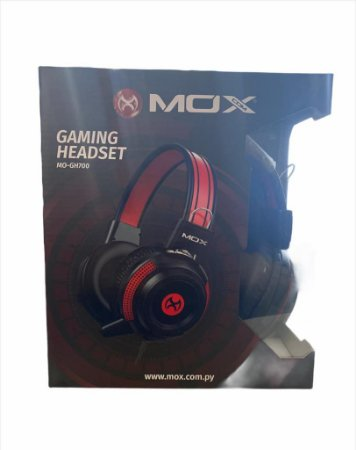 HEADSET GAMING 2.1M CABO P2 MOX MO-GH700