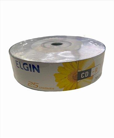 CD-R SONY BULK ELGIN COM 25 82160