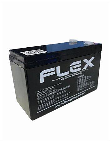 BATERIA SELADA 12V 9.0Ah FLEX FX-1290