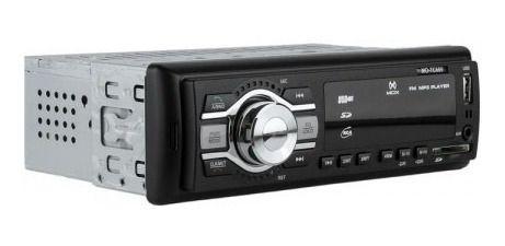 SOM P/ CARRO MOX MO-TC600