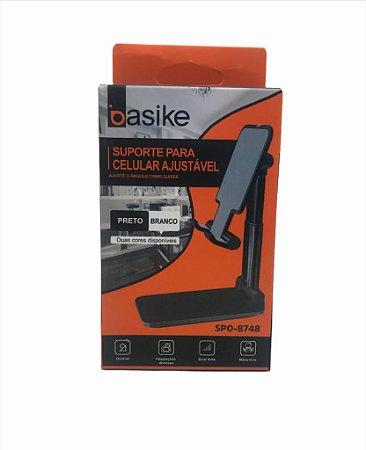 SUPORTE PARA CELULAR AJUSTAVEL BASIKE SPO-8748