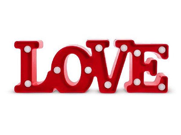 LUMINARIA LED LOVE DOTS DECOR LL ELGIN
