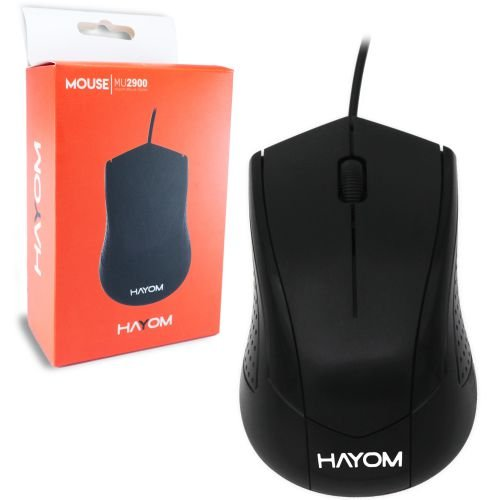 MOUSE OFFICE - MU2900 HAYOM
