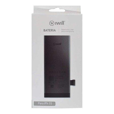 BATERIA PARA IPHONE 5S - IWILL