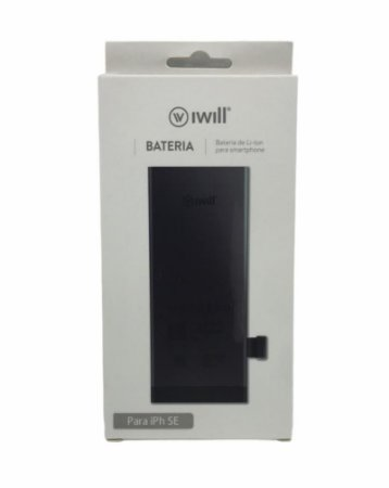 BATERIA PARA IPHONE SE - IWILL