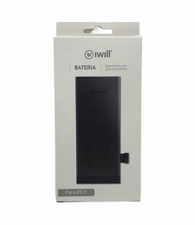 BATERIA PARA IPHONE 7 G - IWILL