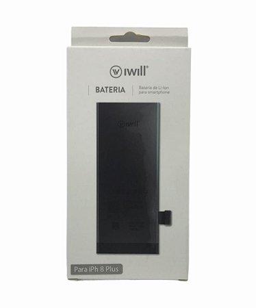 BATERIA PARA IPHONE 8 PLUS - IWILL