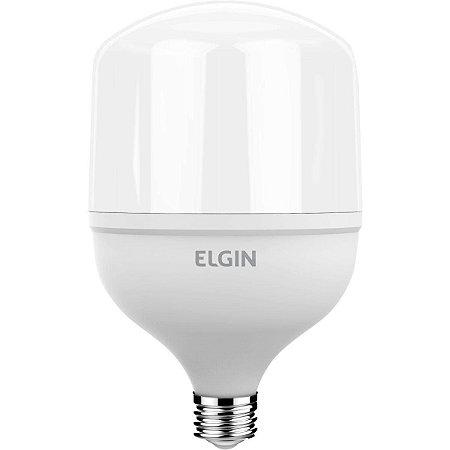 LAMPADA BULBO LED AP T150 80W BIVOLT 6500K OS ELGIN 48LHP80