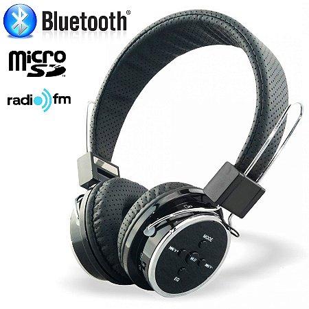Fone de Ouvido Sem Fio Bluetooth - B05