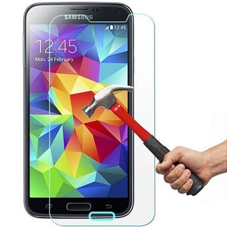 Película de Vidro Temperado - Samsung Galaxy S5 I9600
