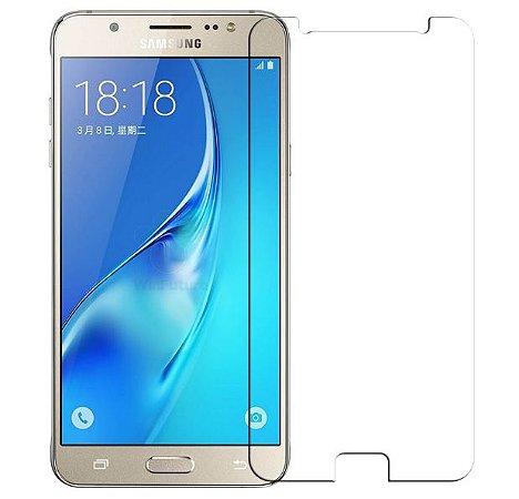 Película de Vidro Temperado - Samsung Galaxy J7 2016