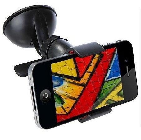 Suporte Veicular Universal - Gps e Smartphone