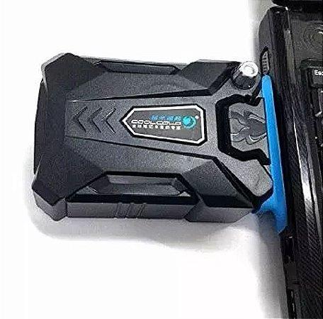 Cooler Exaustor Para Notebook Bm3