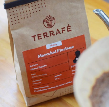 Microlote Marechal Honey - Edmar Busato