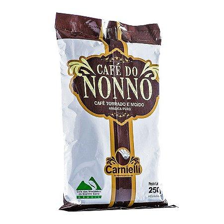 Café Nonno Tradicional Coador – 250gr