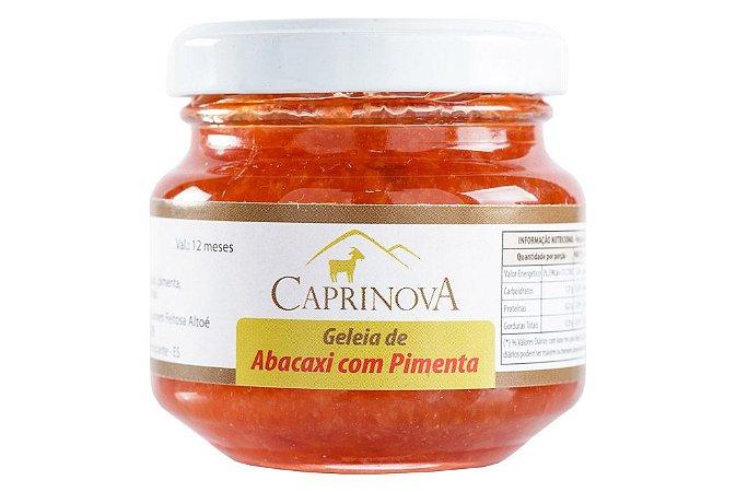Geléia Abacaxi com Pimenta (230g)