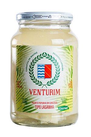 Palmito Lasanha em Conserva Venturim (300g)