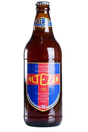 Cerveja Artesanal IPA - Altezza