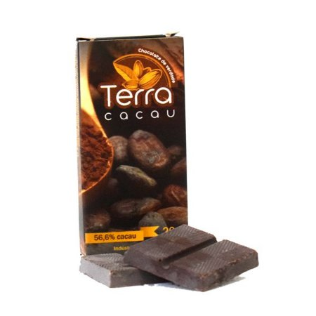Chocolate Terra Cacau (20g)