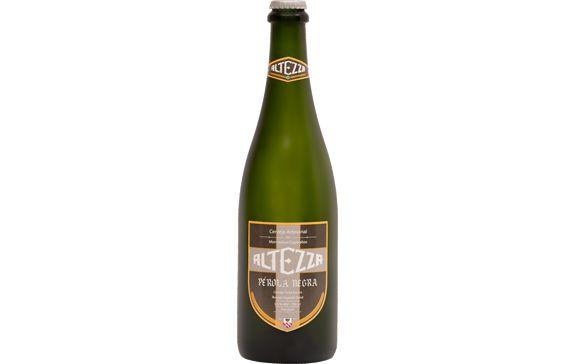 Cerveja Altezza Pérola Negra