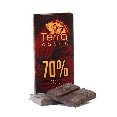 Chocolate Terra Cacau 70% (20g)