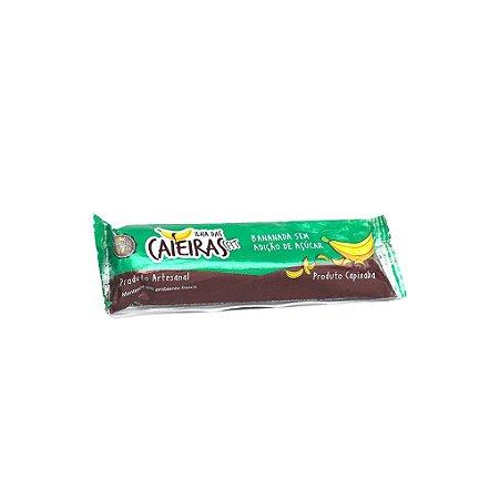 Bananada Sem Açúcar - Ilha das Caieiras - Fit