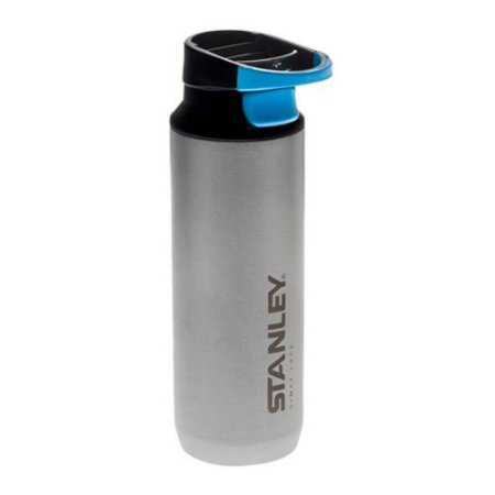 Garrafa Térmica Stanley Switchback 473ml - Inox