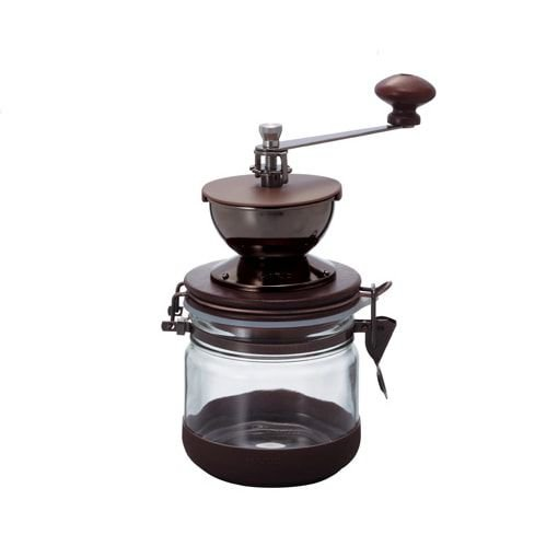 Moedor de Café Manual Hario Canister 120g