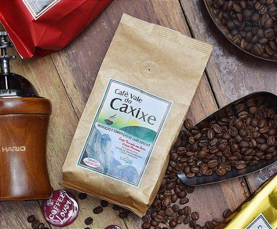Café Vale do Caxixe - Caldo de Cana
