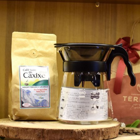 Café Vale do Caxixe + Hario Drip in