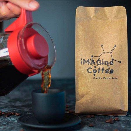 Café iMAGine Coffee