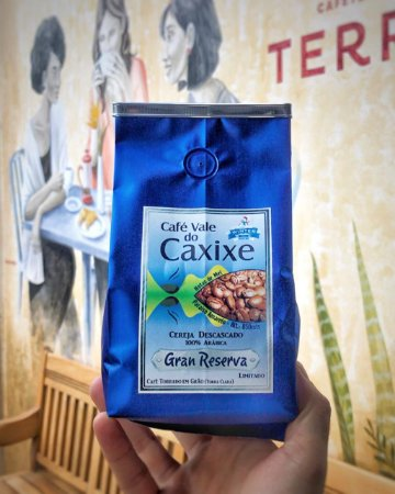 Café Vale do Caxixe - Gran Reserva
