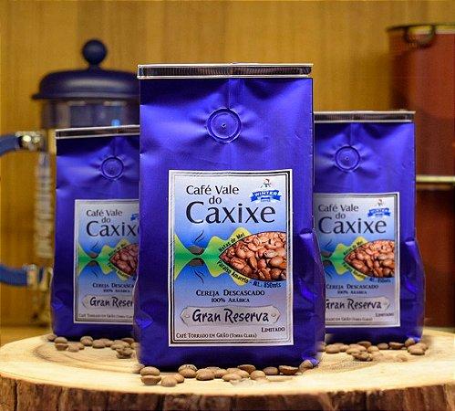 Kit 3 Cafés Vale do Caxixe Gran Reserva