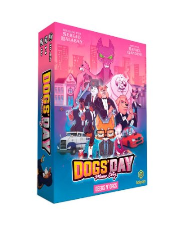 Dogs' Day