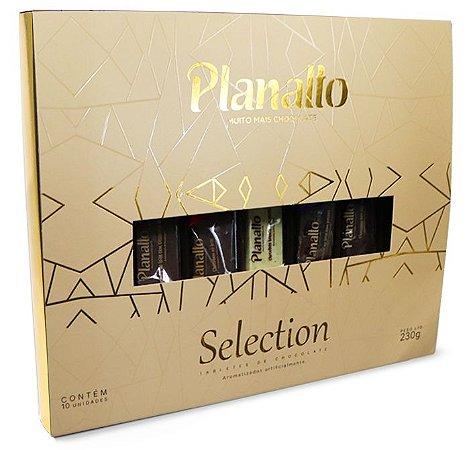 Caixa Selection Tabletes 230g
